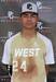 Anthony Huezo Baseball Recruiting Profile