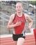 Jaci Huckabee Women's Track Recruiting Profile