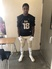 Tramaine Gulfin Football Recruiting Profile