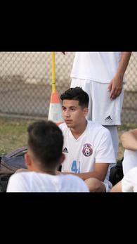 Alexis Alvarez's Men's Soccer Recruiting Profile