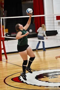 Prairie Bly's Women's Volleyball Recruiting Profile