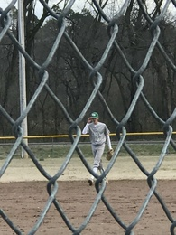 Uriah Standridge's Baseball Recruiting Profile