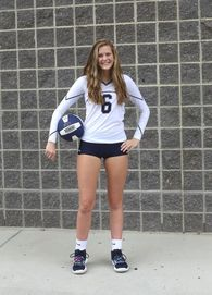 Jessica Connelly's Women's Volleyball Recruiting Profile