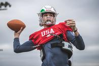 Gavin Kuld's Football Recruiting Profile