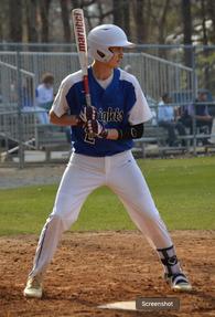 Alex Feeney's Baseball Recruiting Profile