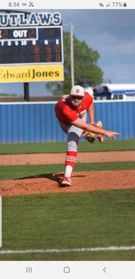 Gavin Moore's Baseball Recruiting Profile