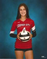 Natalie Villalon's Women's Volleyball Recruiting Profile