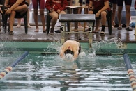 Carson Washburn's Men's Swimming Recruiting Profile