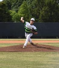 Cameron Horner's Baseball Recruiting Profile