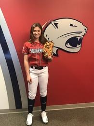 Gabby Stagner's Softball Recruiting Profile