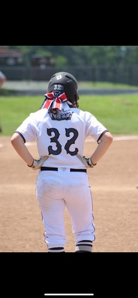Abby Smearman's Softball Recruiting Profile