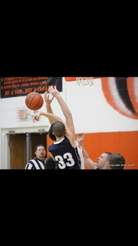 Brandon Hess's Men's Basketball Recruiting Profile