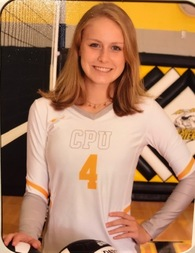 Emma Porter's Women's Volleyball Recruiting Profile