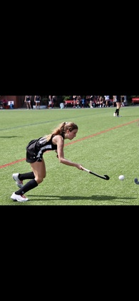 Anna Krebs's Field Hockey Recruiting Profile