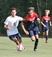 Harris Barker Men's Soccer Recruiting Profile