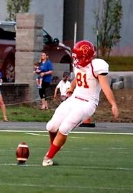 Wyatt Schalk's Football Recruiting Profile
