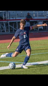 Jeremy Malave's Men's Soccer Recruiting Profile
