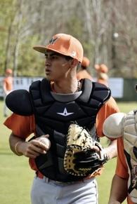 Juanpablo Lopez's Baseball Recruiting Profile