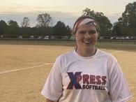 Gracie Taylor's Softball Recruiting Profile