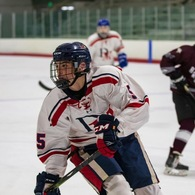 Henri Bonnet's Men's Ice Hockey Recruiting Profile