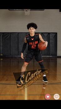 Antonio Salinas's Men's Basketball Recruiting Profile