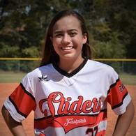 Brianna Broussard's Softball Recruiting Profile