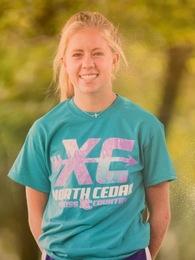 Kiley Chapman's Women's Track Recruiting Profile