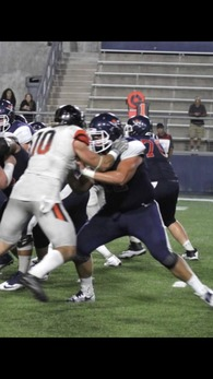 Alexander Wyant's Football Recruiting Profile