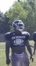 Keshon Davila Football Recruiting Profile