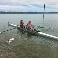 Alyssa Jensen's Women's Rowing Recruiting Profile