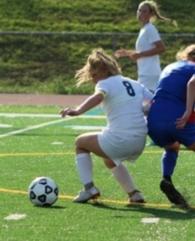 Casey Buckley's Women's Soccer Recruiting Profile