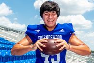 Matthew Reyes's Football Recruiting Profile