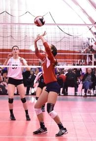 Lodi High School Volleyball