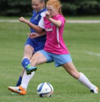 Jessica Matthew's Women's Soccer Recruiting Profile