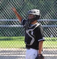 Joseph Krahner's Baseball Recruiting Profile
