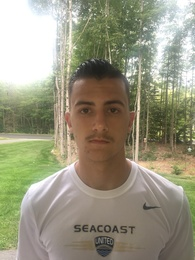 Jacob Dumont's Men's Soccer Recruiting Profile