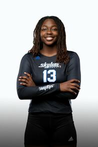 Adaizah Millett's Women's Volleyball Recruiting Profile