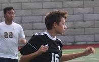Andrew Fetten's Men's Soccer Recruiting Profile