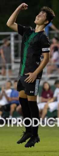Aleksandros Dako's Men's Soccer Recruiting Profile