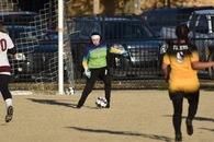 Lauren Pierce's Women's Soccer Recruiting Profile