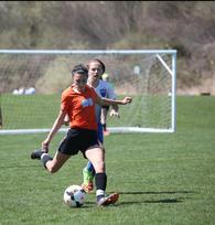 Ella Guth's Women's Soccer Recruiting Profile