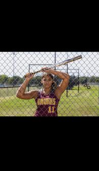 Hannah Jochims's Softball Recruiting Profile