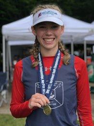 Emma Doddridge's Women's Rowing Recruiting Profile
