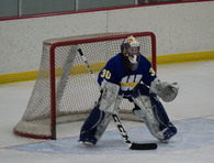 Kaylie Baerg's Women's Ice Hockey Recruiting Profile