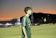 Carter Bass's Men's Soccer Recruiting Profile