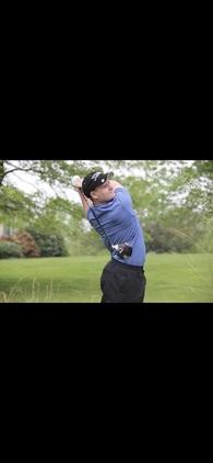Cole Villa's Men's Golf Recruiting Profile