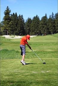 Preston Hammond's Men's Golf Recruiting Profile