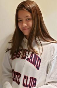 Hana Shimizu-Bowers's Women's Swimming Recruiting Profile