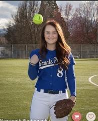 Marissa Eilenberger's Softball Recruiting Profile