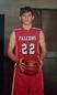 Jordan Thompson Men's Basketball Recruiting Profile